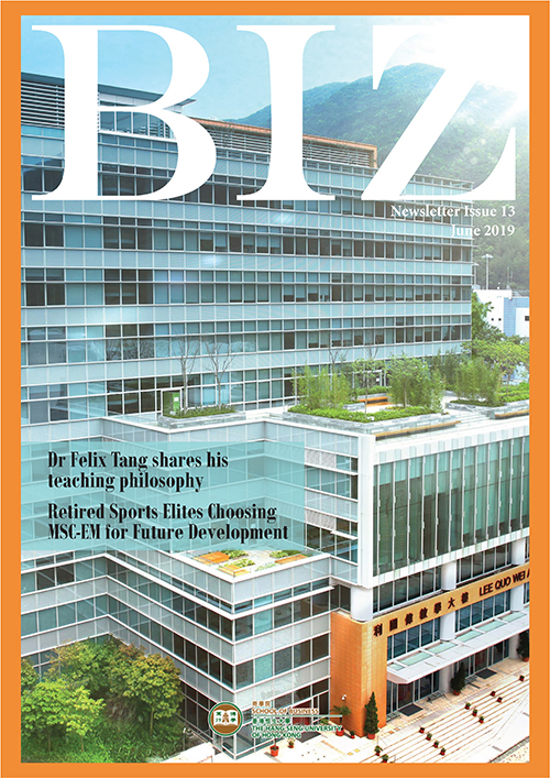 Biz Newsletter Issue 13 June 2019